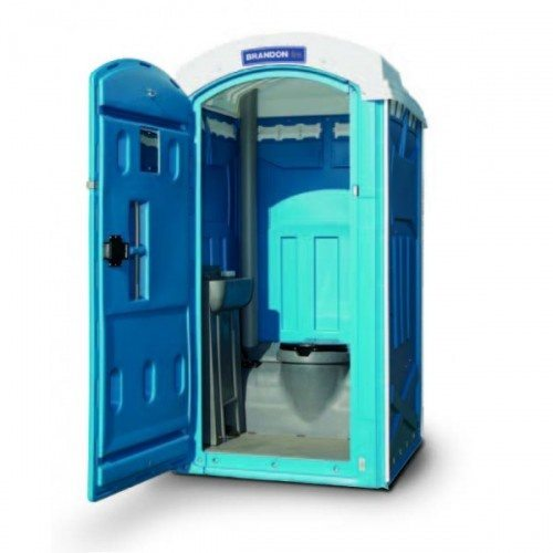 Freshwater Flush toilet hire in Port Macquarie, from Coastal Hire